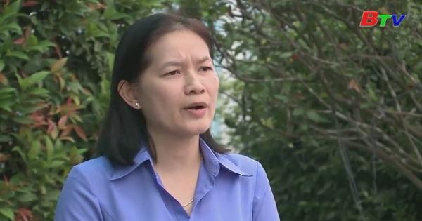 100% xã ở huyện Bắc Tân Uyên đạt chuẩn Nông thôn mới