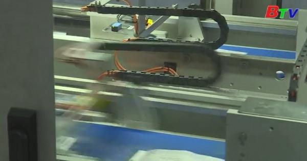 Bình Dương chủ động ổn định lao động trong cách mạng công nghiệp 4.0
