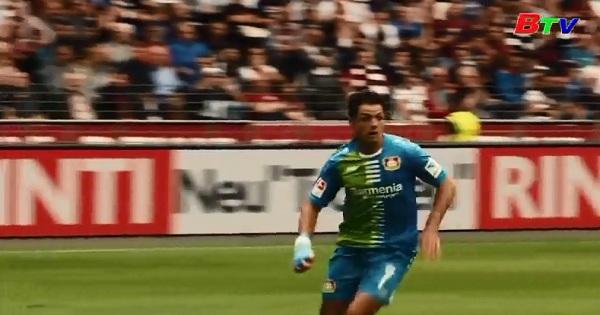 Javier Hernandez gia nhập West Ham