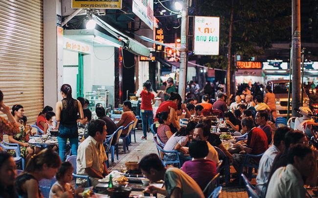 Thành phố Hồ Chí Minh tiêu thụ bia hàng đầu châu Á