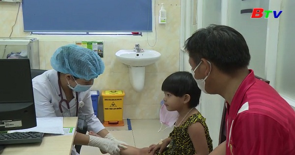 Phòng ngừa bệnh tiêu chảy cấp ở trẻ