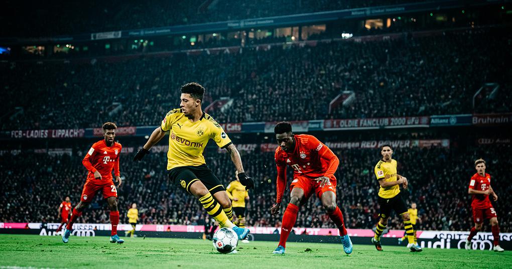 BTV tường thuật trực tiếp các trận đấu ở Bundesliga