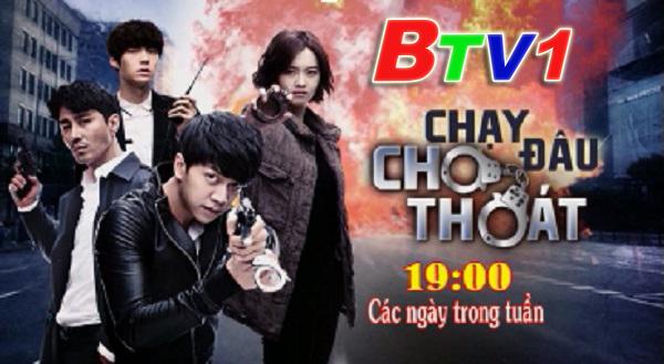 Phim Chạy Đâu Cho Thoát