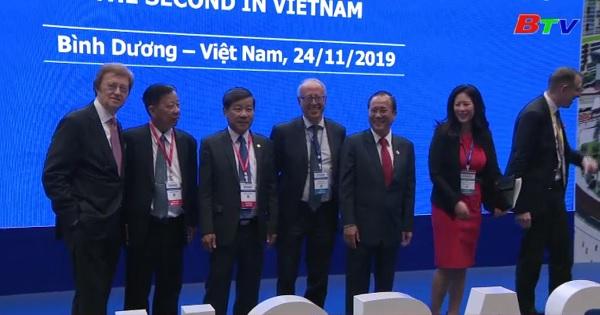 Bình Dương lần thứ 2 đăng cai tổ chức Diễn đàn Hợp tác Kinh tế Châu Á Horasis 2019