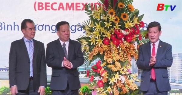 Tổng công ty Becamex IDC tổ chức Đại hội cổ đông 2018
