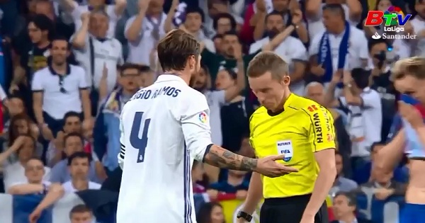 Vòng 34 La Liga -Trước trận Deportivo  - Real  Madrid