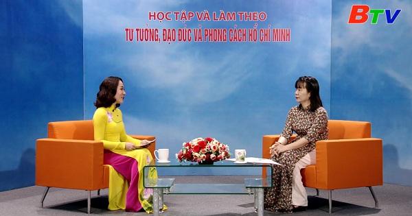 Chọn người và trọng dụng nhân tài theo tư tưởng Hồ Chí Minh