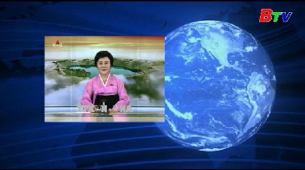 Triều Tiên kêu gọi Nhật Bản chấm dứt các cuộc tập trận quy mô lớn