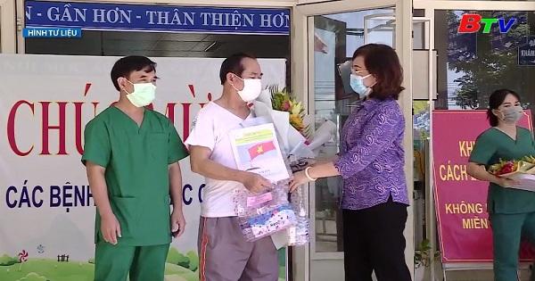 24 ngày liên tiếp Việt Nam không có ca mắc mới covid-19