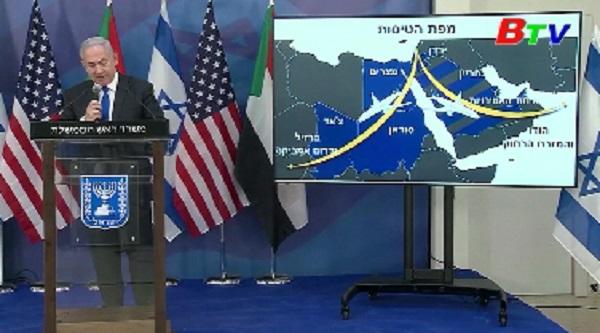 Israel tin tưởng có thêm các thỏa thuận bình thường hóa