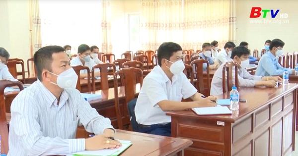 Thành phố Thuận An - Tập huấn chương trình OCOP