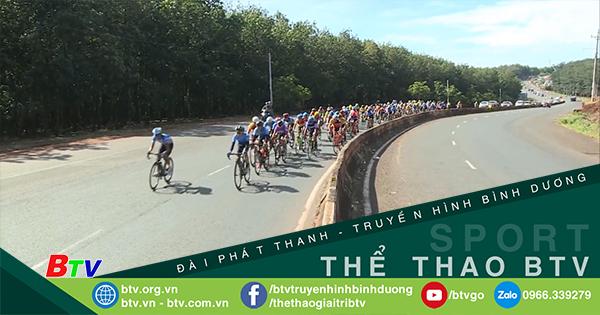 Giải Xe đạp Truyền hình Bình Dương - Điểm hẹn xe đạp phong trào toàn quốc