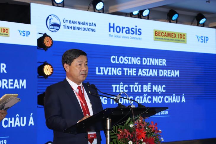 Bế mạc Diễn đàn Horasis 2019: Sống trong giấc mơ châu Á