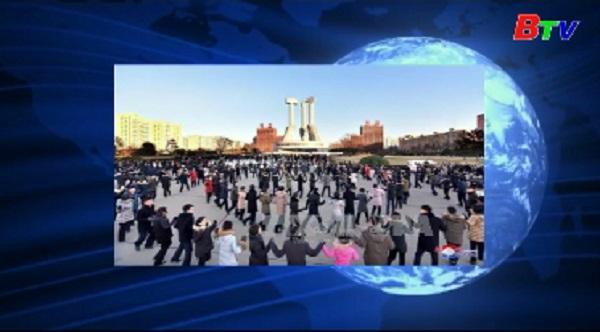 Triều Tiên kêu gọi tạo đột phá thống nhất hai miền