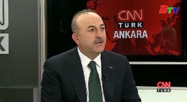 Nga và Thổ Nhĩ Kỳ hợp tác chặt chẽ trong vấn đề Syria