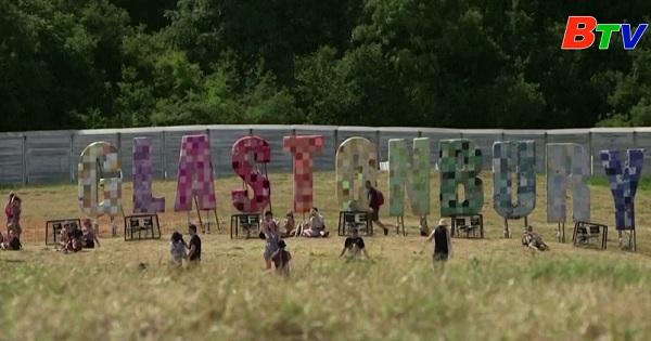 Glastonbury - Lễ hội âm nhạc lớn nhất thế giới một lần nữa bị hủy
