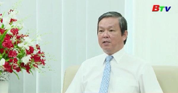 Kế hoạch tổ chức lấy ý kiến góp ý đối với các văn kiện Đại hội XIII của Đảng và Dự thảo các văn kiện trình Đại hội XI của Đảng bộ tỉnh