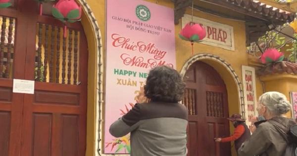 Cúng dường online xuất hiện tại Việt Nam