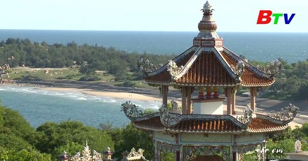 Chùa Cổ Thạch - Tuy Phong