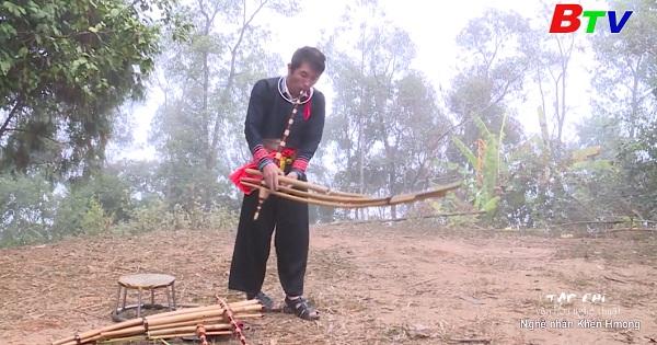 Nghệ nhân Khèn Hmong