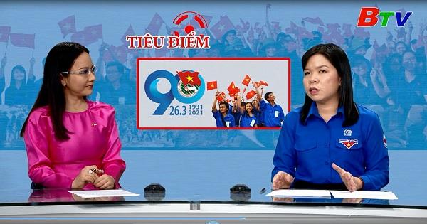 Tự hào là thanh niên Việt Nam