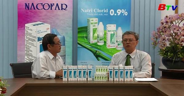 Hiểu và dùng đúng dung dịch vệ sinh mũi