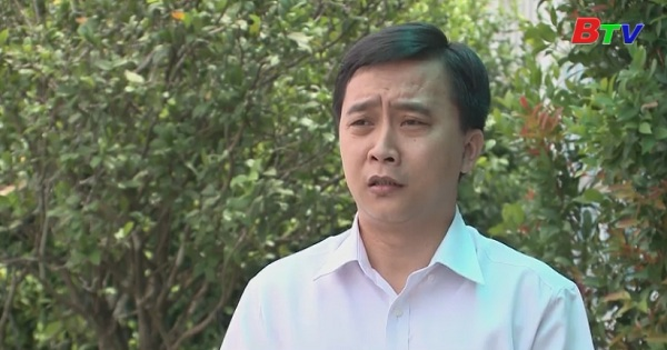 Huyện Bắc Tân Uyên chú trọng phát triển ngành giáo dục