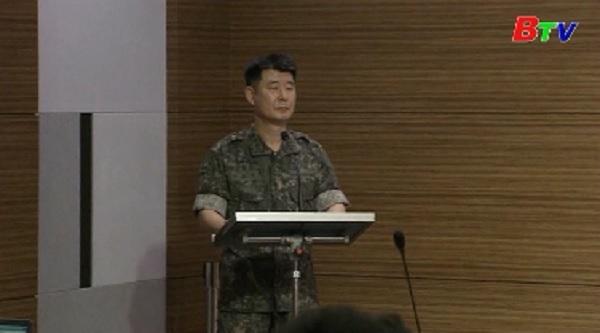 Không có dấu hiệu Triều Tiên sớm thử tên lửa