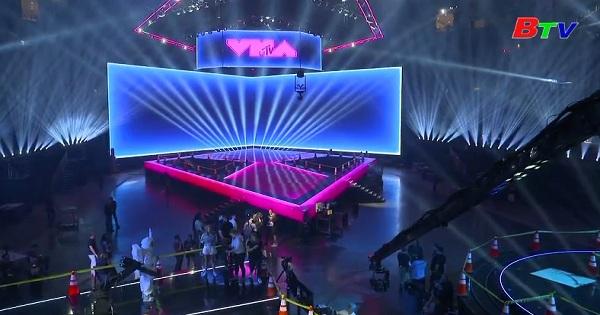 Lễ trao Giải MTV 2019 chờ đón những bất ngờ