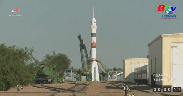 Nga - Robot hỗ trợ phi hành đoàn trên ISS