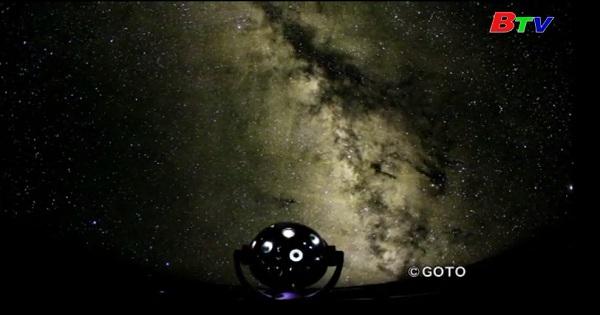 Nhà mô hình vũ trụ mới mang các vì sao đến gần hơn với con người