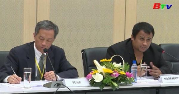 Thành phố thông minh : Hướng phát triển cho các thành phố Châu Á