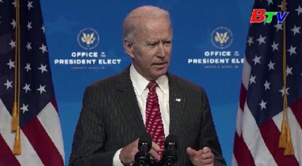 Ông Biden chuẩn bị được tiếp cận các nguồn tin tình báo