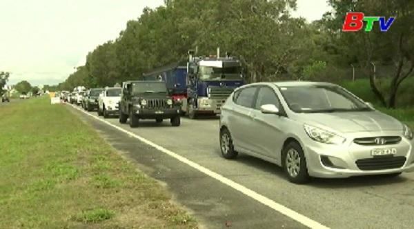 Australia xây dựng lộ trình mở cửa biên giới