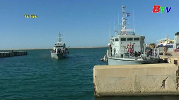 Liên hợp quốc phát động chiến dịch gây quỹ cho Libya