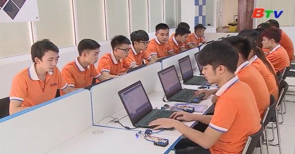 Nhu cầu tuyển dụng lĩnh vực công nghệ thông tin tiếp tục cao