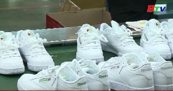 Hiệu quả của quá trình nội địa hóa nguyên phụ liệu trong ngành giày