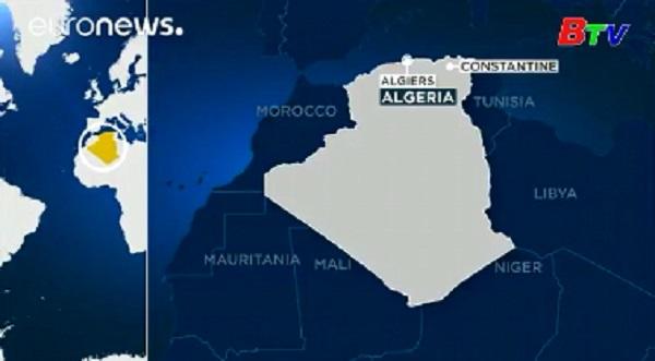 IS thừa nhận gây ra vụ tấn công khủng bố tại Algeria