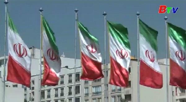 Iran thu về 10 tỷ USD từ xuất khẩu các sản phẩm hóa dầu