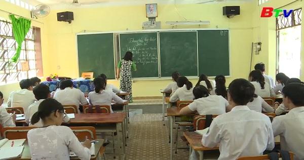 Kinh nghiệm dạy tốt và ôn tập cho kỳ thi quốc gia