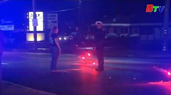 Không có dấu hiệu khủng bố trong vụ xả súng ở Ohio