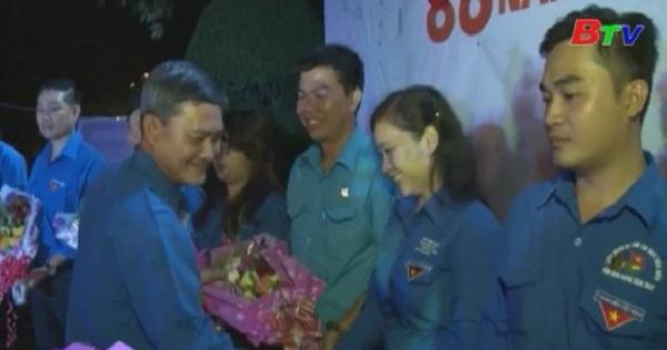 Kỷ niệm 86 năm ngày thành lập Đoàn Thanh niên Cộng sản Hồ Chí Minh