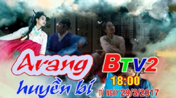 Phim Arang Huyền Bí