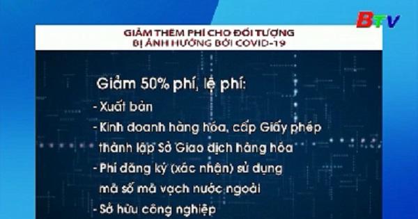 Giảm thêm phí cho đối tượng bị ảnh hưởng bởi COVID-19