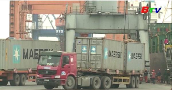 Miễn thuế nhập khẩu nguyên liệu để sản xuất hàng hóa xuất khẩu tại chổ