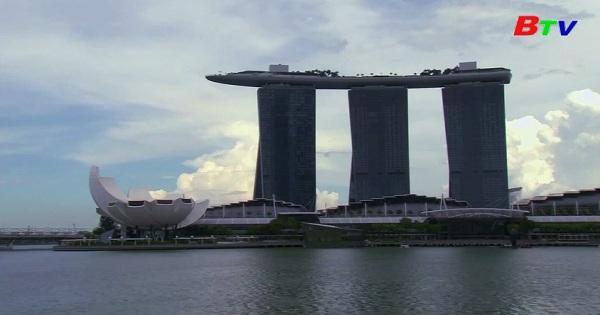 Bầu cử Singapore 2020 mục tiêu vượt qua khủng hoảng dịch bệnh