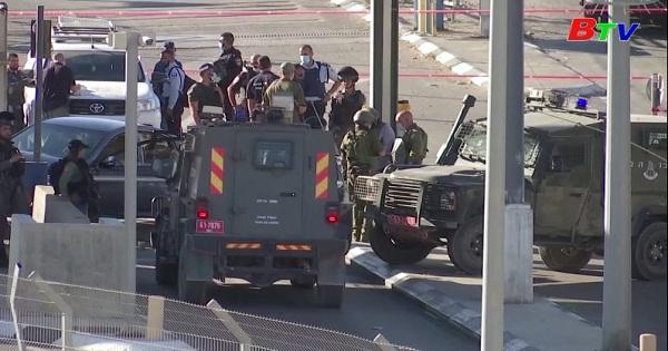 LHQ kêu gọi EU có biện pháp ngăn kế hoạch sáp nhập bờ Tây  của Israel