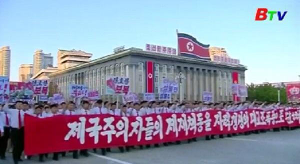 Hàn Quốc kêu gọi Mỹ tránh gây