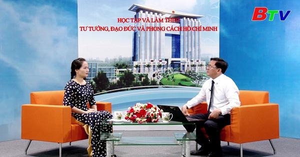 Chủ tịch Hồ Chí Minh với cuộc Cách mạng Tháng Mười Nga
