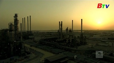 Saudi Arabia không tham dự họp với các nước sản xuất dầu ngoài Opec